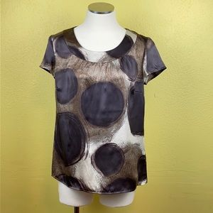 Boden limited edition circle top size 6